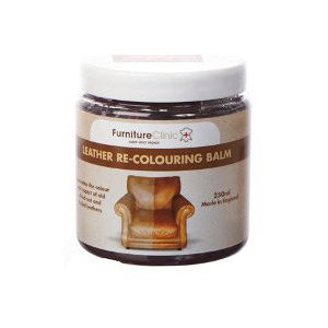 Baume Recolorant Cuir